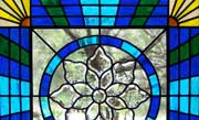 Stained and Leaded Glass