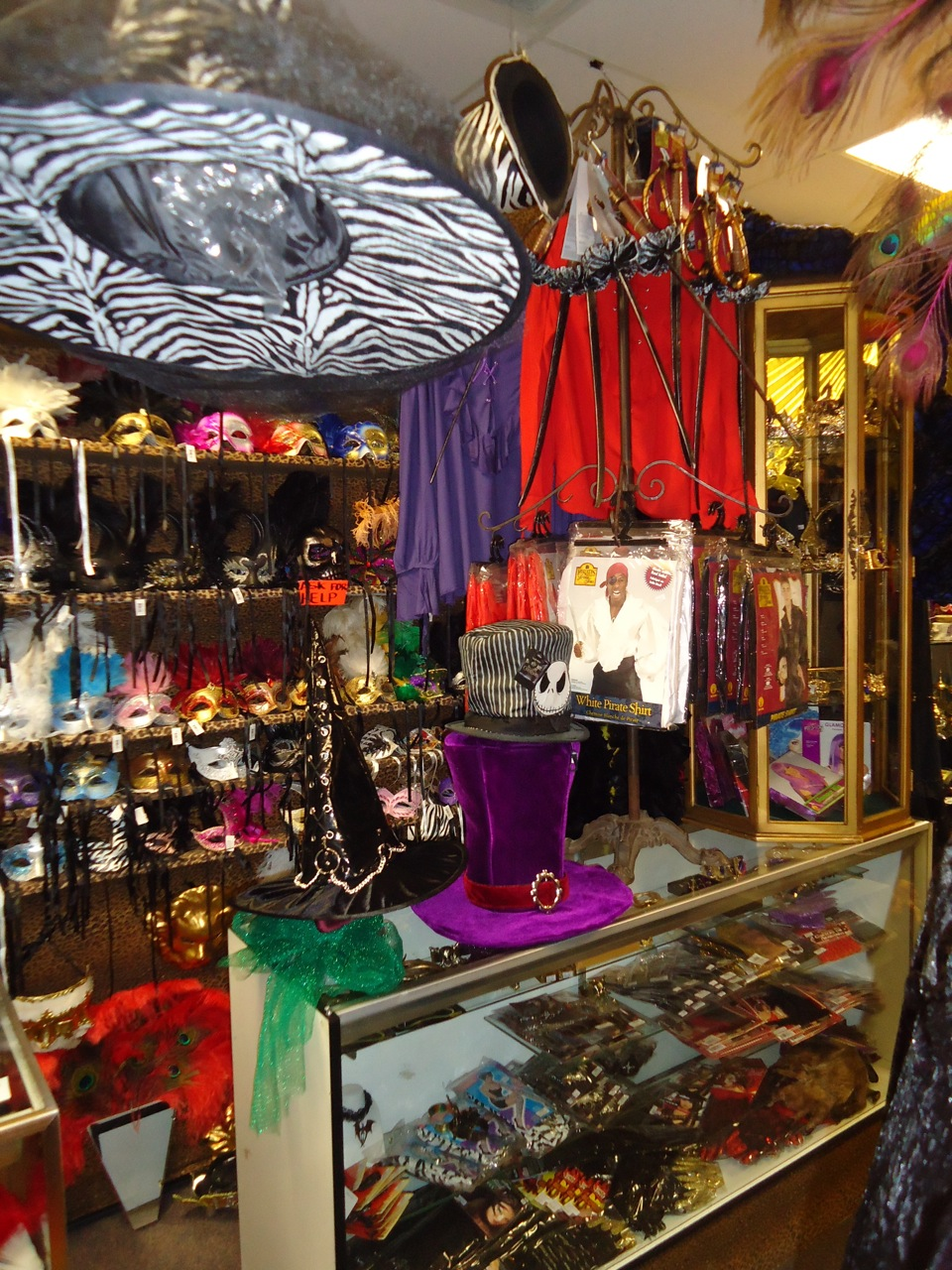 as always coming in to our store is the best way to experience it all we now have a new room for trying on costumes at atlantis discovered in san antonio - Halloween Stores In San Antonio Texas